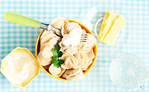 Рецепты очень вкусных домашних пельменей с фотографиями